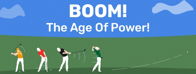 Boom Boom – The Age Of Power!