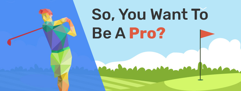 So You Want To Be A Pro?